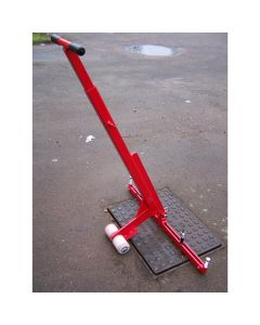 Monument Manual Manhole Cover Lifter - MON1045P