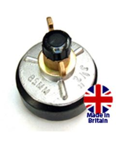 Monument 3½In. 88mm X ½In. Cast Drain Plug - MON206A