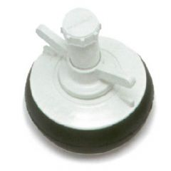 Monument 63mm X ½in. Nylon Drain Plug - MON1380F