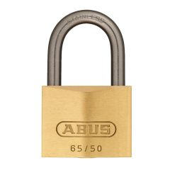 ABUS Premium 65IB/50 Keyed Alike