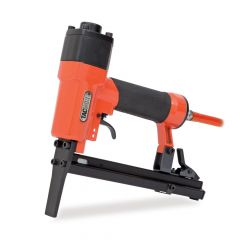 Tacwise Extra Long Nose 71 Upholstery Air Staple Gun - A7116LN