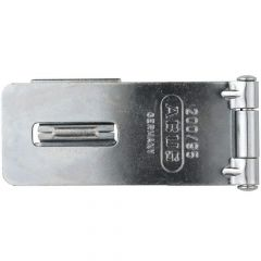 ABUS Hasp & Staple 200/95 Without Fixings