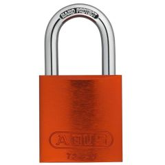 ABUS Aluminium 72/40 Orange