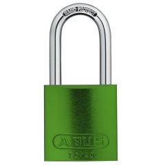 ABUS Aluminium 72/40HB40 Green