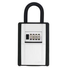 ABUS 797 Key Garage B/with shackle