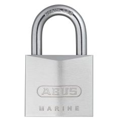 ABUS Brass 75IB/40 Keyed Alike
