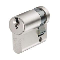 ABUS Cylinder E60NP 10/45 Keyed Alike