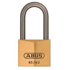 ABUS Industrial 85IB/40HB40 Keyed Alike