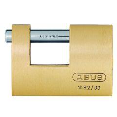 ABUS Monobloc 82/90 Keyed Alike