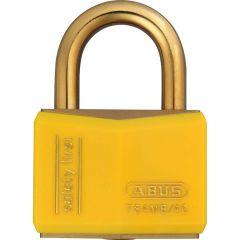 ABUS T84MB/40 Yellow KA 8402