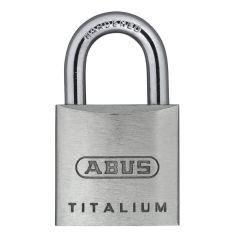 Abus Titalium 64TI-20 Keyed Alike