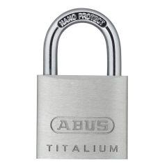 ABUS Titalium 64TI/30 Keyed Alike
