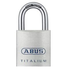 ABUS Titalium 80TI/40 Keyed Alike