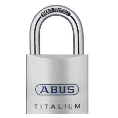 ABUS Titalium 80TI/45 Keyed Alike
