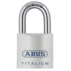 ABUS Titalium 80TI/50 Keyed Alike