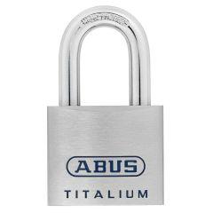 ABUS Titalium 96TI/60 Keyed Alike
