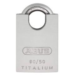 ABUS Titalium Marine 90RK/50 Keyed Alike