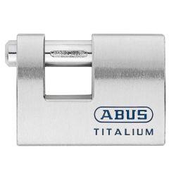 ABUS Titalium Monoblock 98TI/70 Keyed Alike