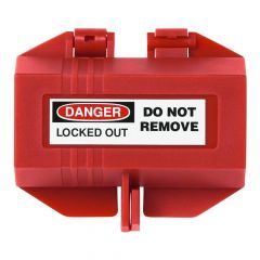 ABUS P110 Plug Lockout Device 110V