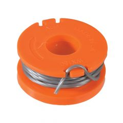 ALM Manufacturing Spool & Line Qualcast 1.5mm x 2.5m - ALMQT183