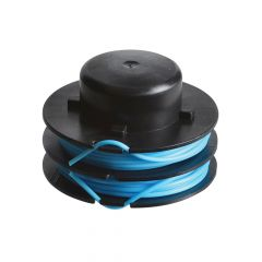 ALM Manufacturing Spool & Line (Twin Line) for Ryobi Trimmers 1.5mm x 2 x 5m - ALMRY372