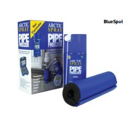 Arctic Hayes ZE Spray Pipe Freezer Aero, Small Kit - ARCZEK1