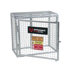 Armorgard Gorilla Bolt Together Gas Cage 1000 x 500 x 900mm - ARMGGC1