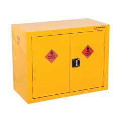Armorgard SafeStor Hazardous Floor Cupboard 900 x 460 x 700mm - ARMHFC1