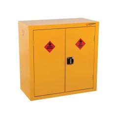 Armorgard SafeStor Hazardous Floor Cupboard 900 x 460 x 900mm - ARMHFC3