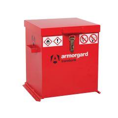 Armorgard TransBank Hazard Transport Box 520 x 480 x 520mm - ARMTRB2