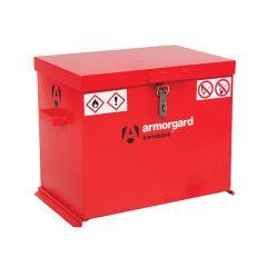 Armorgard TransBank Hazard Transport Box 685 x 480 x 520mm - ARMTRB3