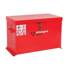Armorgard TransBank Hazard Transport Box 880 x 480 x 520mm - ARMTRB4