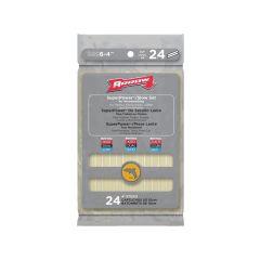 Arrow BSS6 Slow Set Glue Sticks (24 Pack) - BSS6