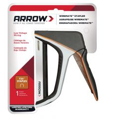 Arrow T25X Wiremate Staple Gun - T25X