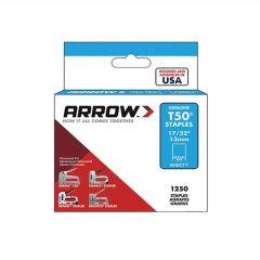 Arrow T50 Ceiltile 13mm (1250 Box) - 50CT24