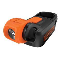 Black & Decker Compact Flashlight 18V Bare Unit - B/DBDCCF18N