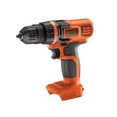 Black & Decker Drill Driver 18V Bare Unit - B/DBDCDD18N