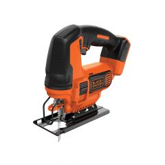 Black & Decker Jigsaw 18V Bare Unit - B/DBDCJS18N