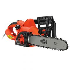 Black & Decker Corded Chainsaw 40cm Bar 2000W 240V - B/DCS2040