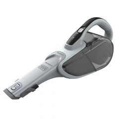 Black & Decker Cordless Dustbuster 10.8W 7.2V - B/DDVJ215J