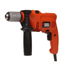 Black & Decker Percussion Hammer Drill 500W 240V - B/DKR504CRES