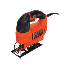 Black & Decker GB Jigsaw 520W 240V - B/DKS701EK
