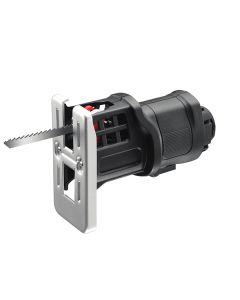 Black & Decker Multievo Multi-Tool Jigsaw Attachment - B/DMTJS1