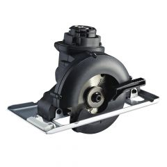 Black & Decker Multievo Multi-Tool Trim Saw Attachment - B/DMTTS7