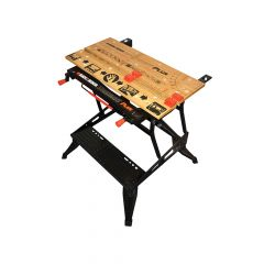 Black & Decker Dual Height Deluxe Workmate - B/DWM825