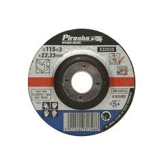 Black & Decker X32025 Proline Metal Cut Off Disc 115mm - B/DX32025