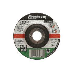 Black & Decker X32075 Proline Stone Cut Off Disc 115mm - B/DX32075