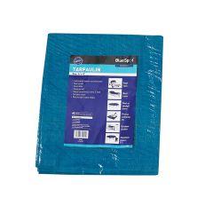 BlueSpot Tools Tarpaulin 1.9 x 2.9m (6 x 9ft) - B/S45922