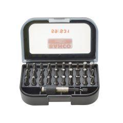 Bahco 59/S31 Bit Set 31 Piece PH / PZ /TX - BAH59S31