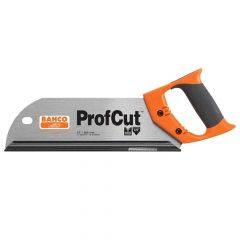 Bahco ProfCut Veneer Saw 300mm (12in) 11tpi - BAHPC12VEN